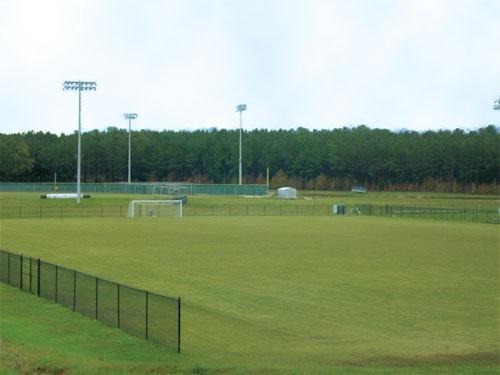 Highlander Soccer Field