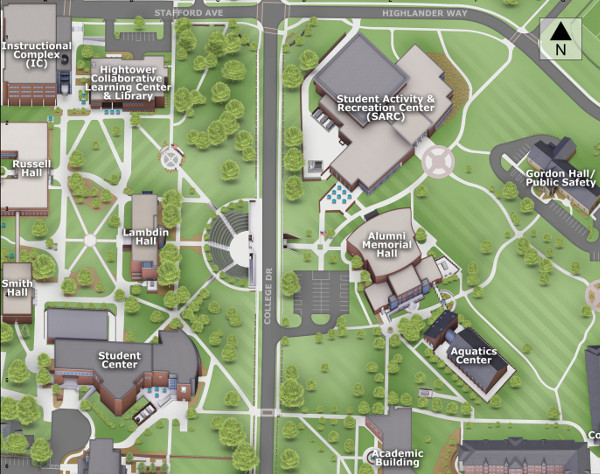 Alcorn State University Campus Map.State College Campus Campus View Apartments Off Campus Penn State