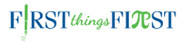 first-things-first-logo