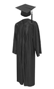 Cap and Gown - Gordon State College