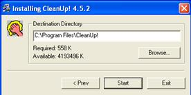 free download cleanup 4.5.2
