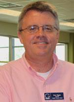 Peter Higgins Success Center Coordinator