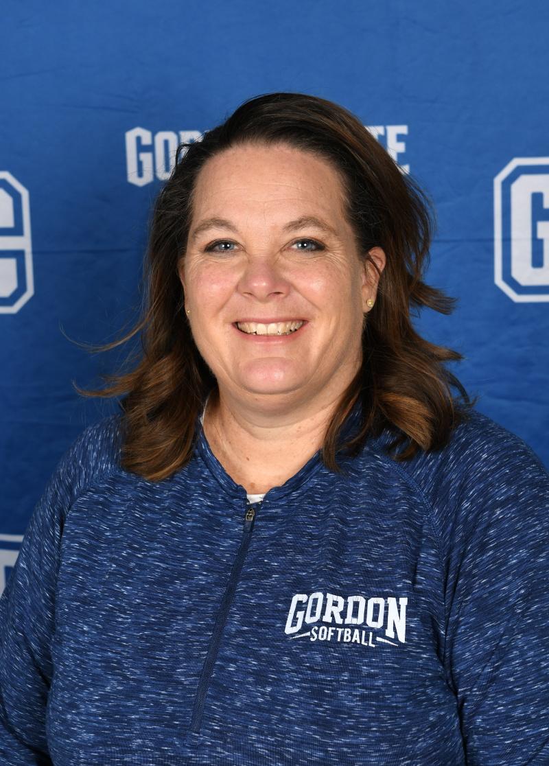 Gordon State Softball's Head Coach, Ally Hattermann