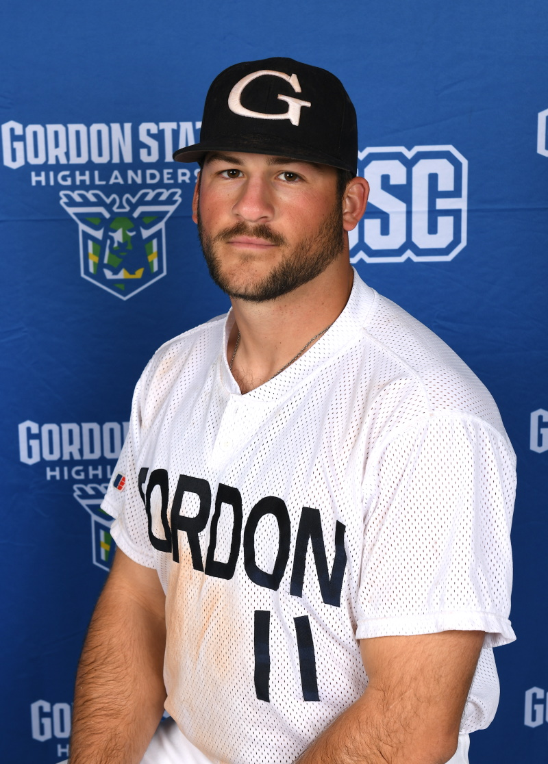 Cole Phillips was named to the GCAA/NJCAA All-Region 17 Baseball first team.