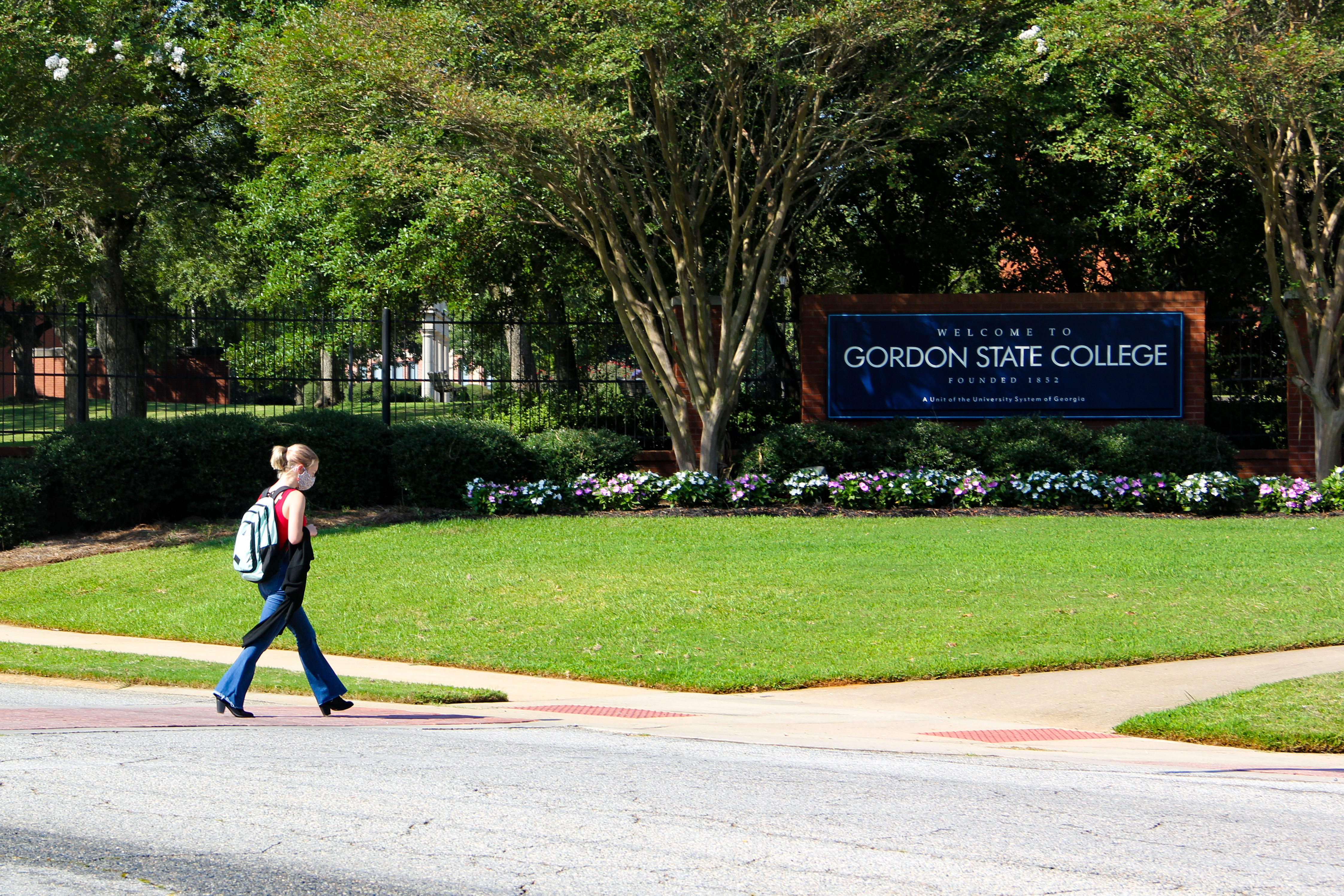 Gordon State College posted a near record retention rate of more than 60-percent increase in returning students.