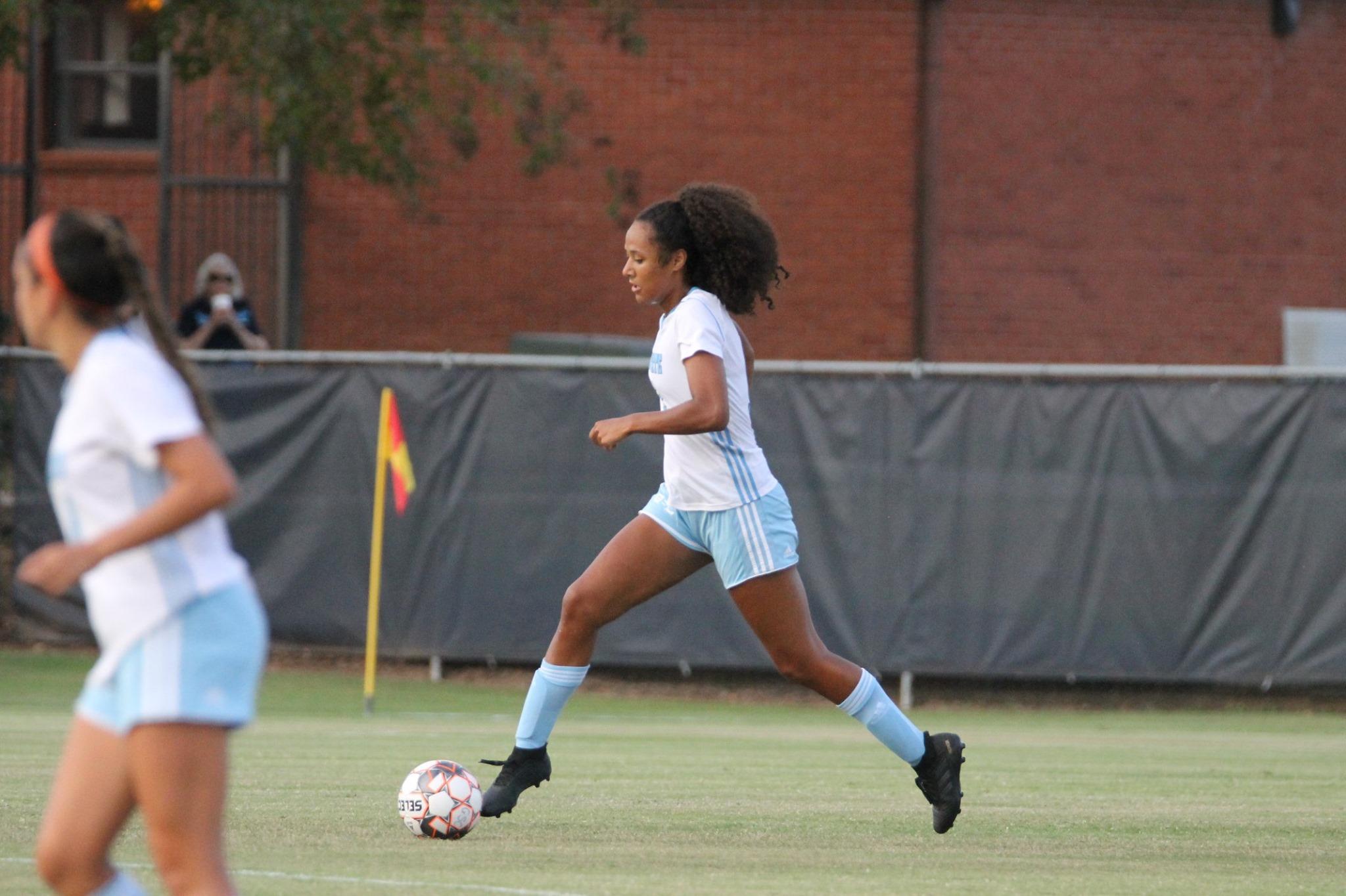 Highlander soccer