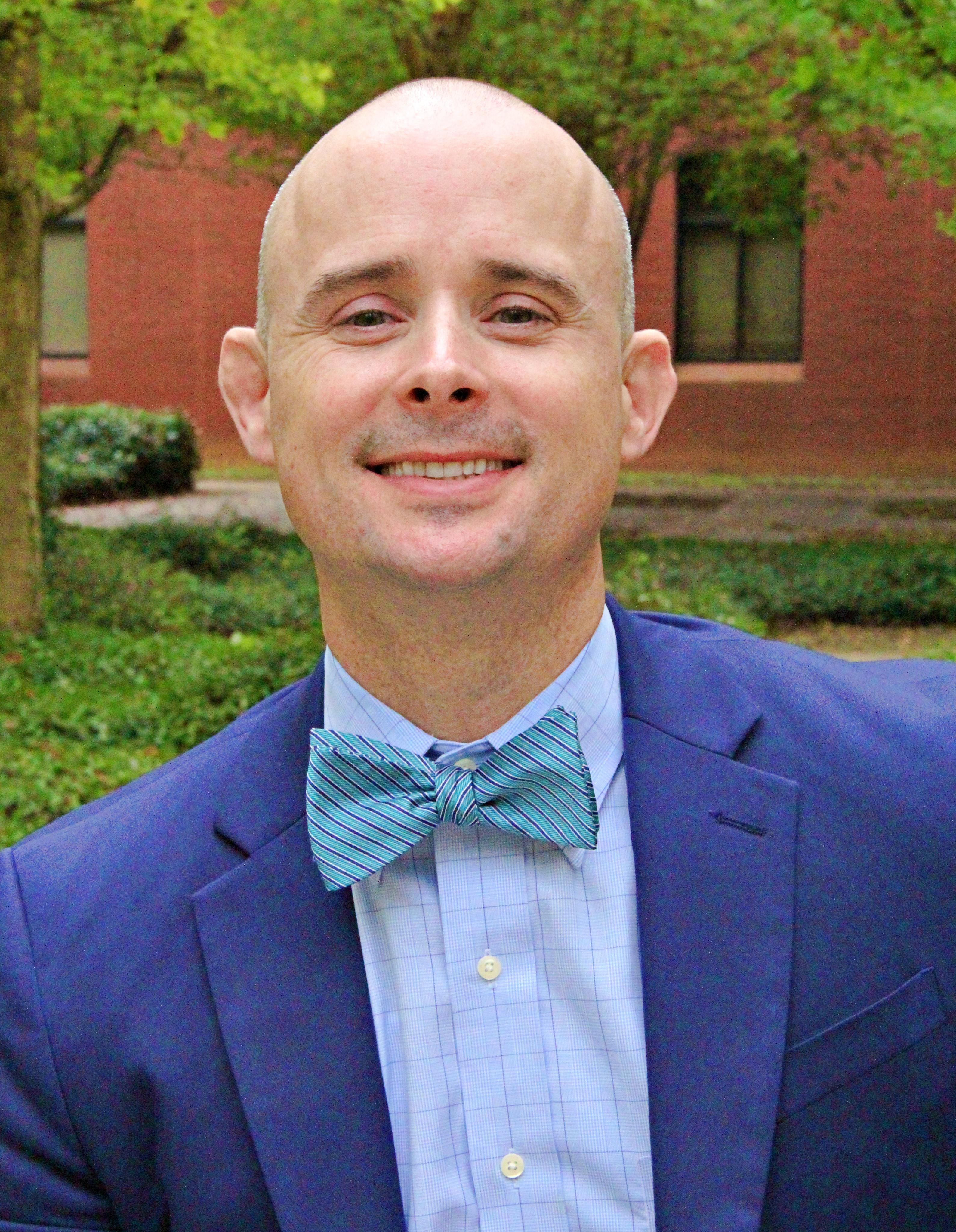 Dr. Matthew Robison