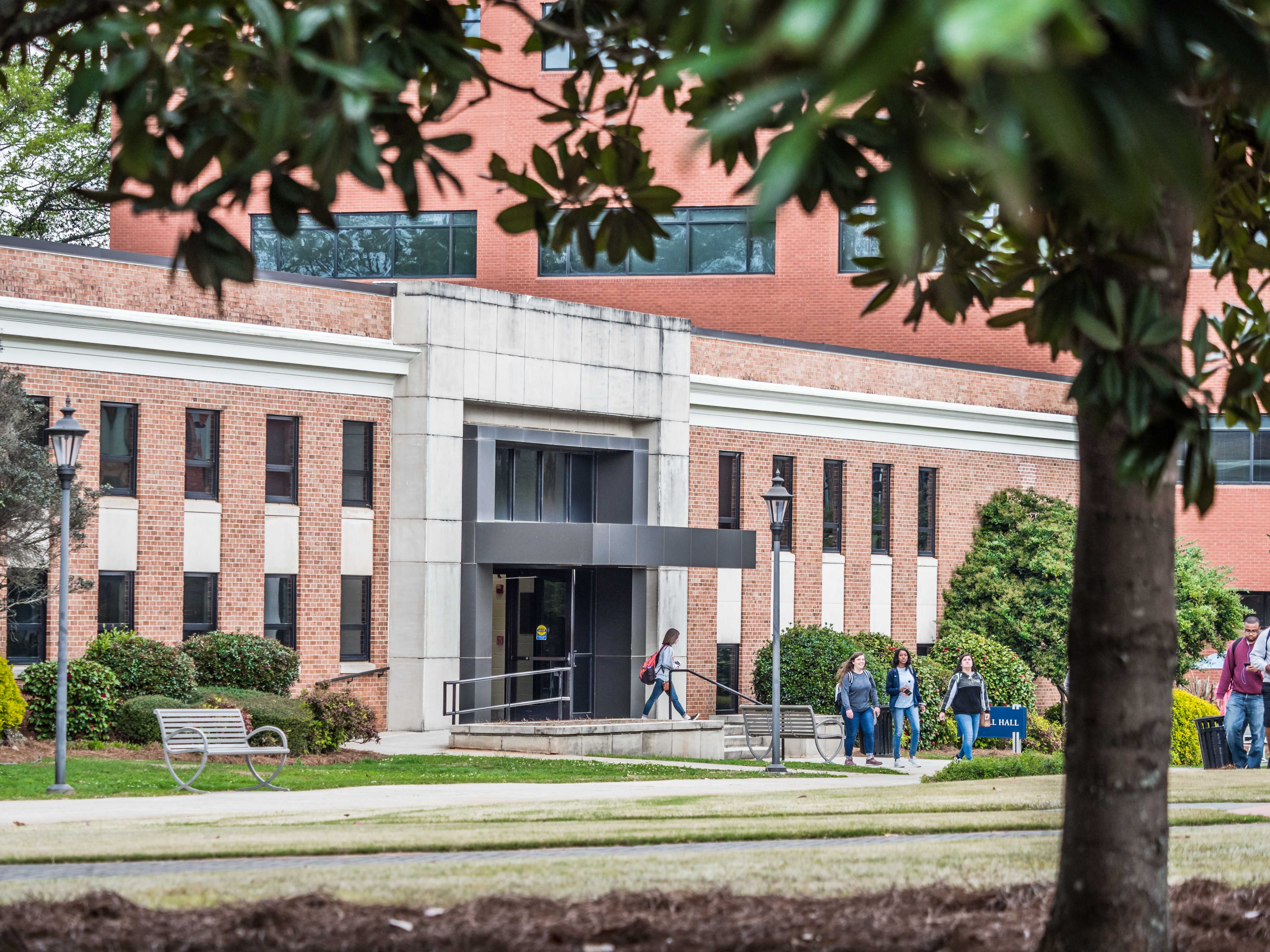While summer term is being delivered online, Gordon State College's classes are scheduled for in-person for fall term, which starts Aug. 12.