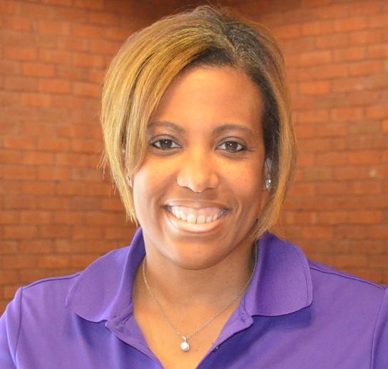 Dr. Tonya Moore