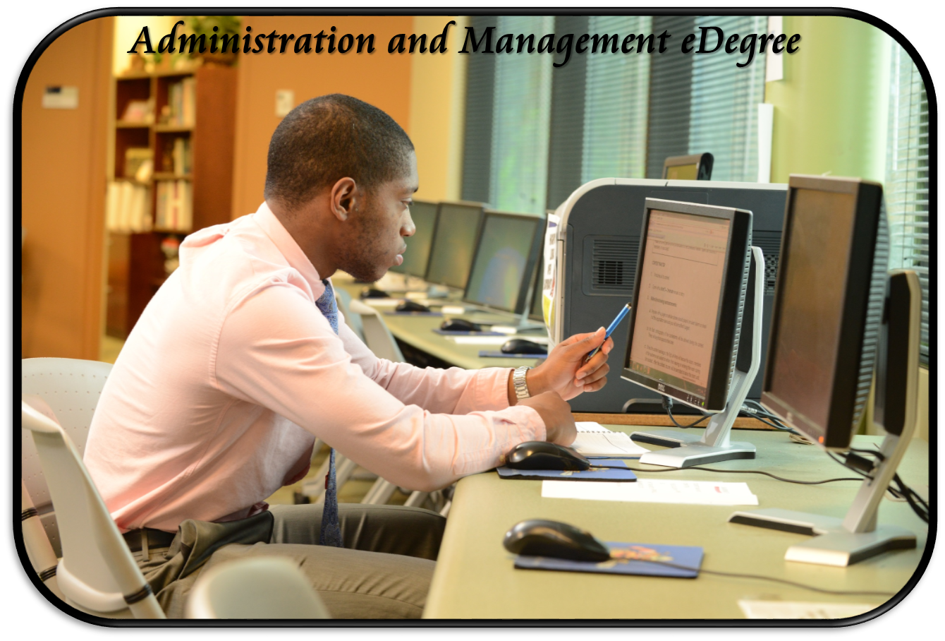 Administration and Management eDegree