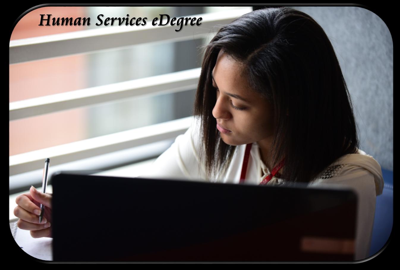 Human Services Online Program